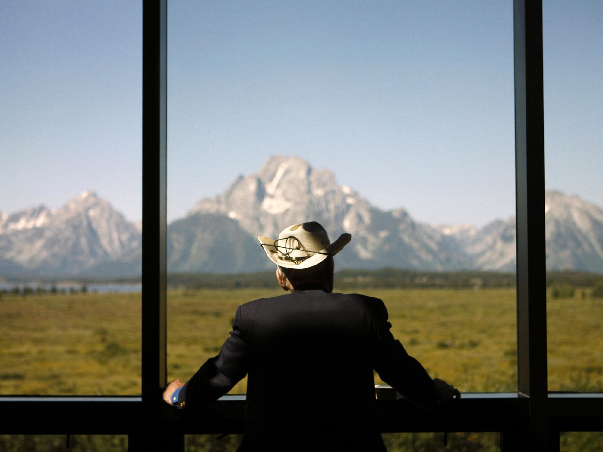 Central Banks Urged to Choose a Policy Rule: Jackson Hole Update