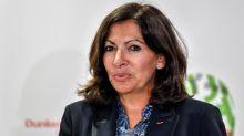 La maire de Paris Anne Hidalgo veut piétonniser le centre de la capitale