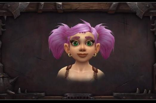 "BlizzCon 2013: New character models in ""Warlords of Draenor"""