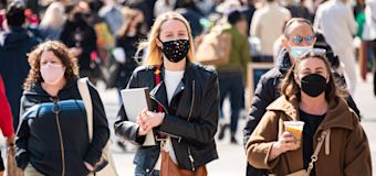 The science that convinced CDC to lift mask mandates