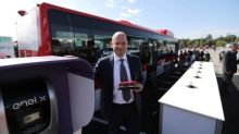 Enel-BYD say Chile electric bus roll-out heralds more for region