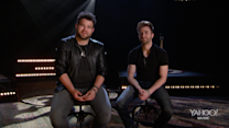 Swon Brothers Exclusive Interview