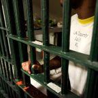 The Coronavirus Pandemic Shows America's Prison System Is 'Inhumane'
