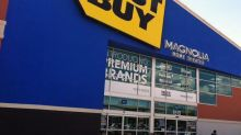 Best Buy stores win 'authorized repair' blessing from Apple