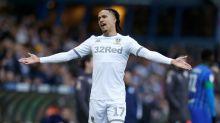 Helder Costa still has Leeds United future