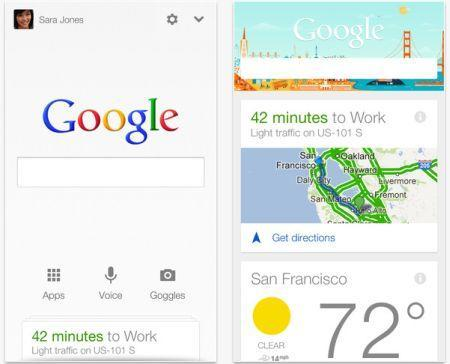 How to turn off Google Now and keep your battery charged