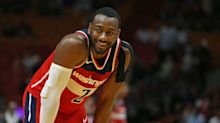Let John Wall remind you how fun he is, at the expense of Hassan Whiteside