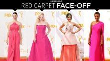 Pink Ladies: Elisabeth Moss, Jessica Pare & More Stars Get Girly