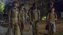 Netflix publica las primeras imágenes de la segunda temporada de 'Stranger Things'