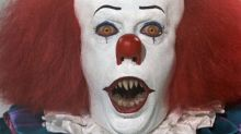 Stephen King's It director not a fan of original Tim Curry version