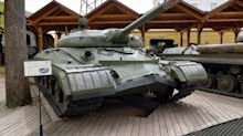 Meet Stalin's Cold War Monster: The T-10M Heavy Tank