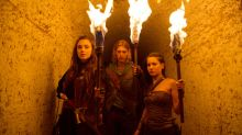 'Shannara Chronicles' Canceled After Two Seasons