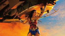 Wonder Woman passed as a 12A, will not have post-credits scenes