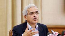 MA History Shaktikanta Das Succeeds 4 Economics Scholars as RBI Boss. Twitter Mocks 'Modinomics'