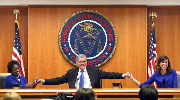 The FCC just revealed its rules to protect the open internet