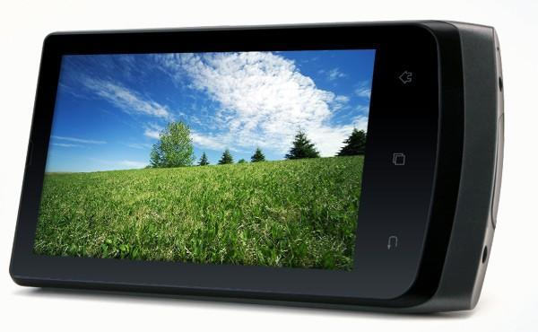 Cowon D3 Plenue priced at $370, or $100 per inch of AMOLED