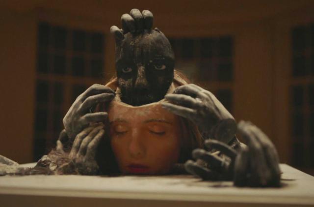 How 'Channel Zero' turns online 'creepypasta' tales into TV horror