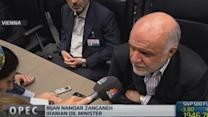 Iran could produce 500k barrel per day: Oil minister