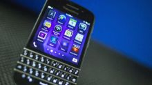 Friday is the last day to use BlackBerry Messenger