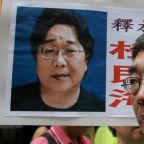 China jails Swedish bookseller in Hong Kong for 10 years