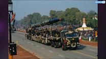 Night Trial Of Nuke Capable Agni-I Missile Successful