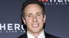 CNN's Chris Cuomo Names Possible Positive Consequence Of Donald Trump's Wall Emergency