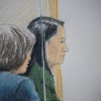 U.S. accuses Huawei CFO of Iran sanctions cover-up