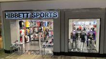 Hibbett Sports Now Open To Serve The Cedar Hill Community