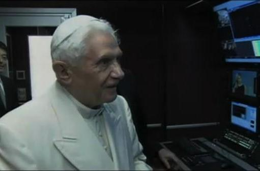 Papal productions going HD for better views of the Holy See