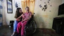 La mujer que lleva 30 años resistiendo al alzhéimer