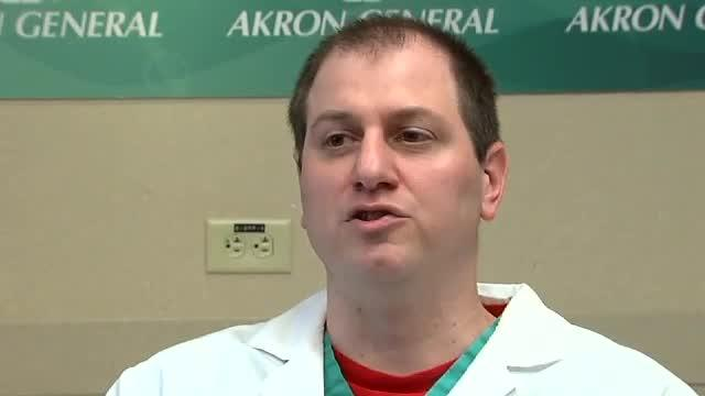 Raw interview: Doctor on suspected mercy killing