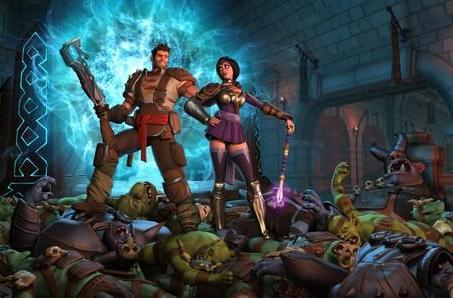 Orcs Must Die 2 opens the door to Steam Workshop