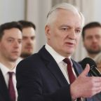 Polish parliament approves election only by postal vote