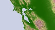 Ancient quakes may point to sinking risk for part of California coast