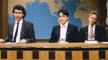 'Saturday Night Live' #TBT: Remember When Robert Downey Jr. Was a Cast Member?