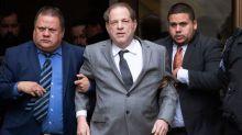 Ex-titã de Hollywood, Harvey Weinstein é condenado por estupro