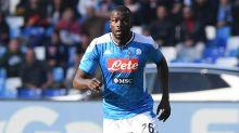 Koulibaly? Ask Man Utd, Man City or PSG – Napoli president De Laurentiis