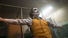 Ryan Reynolds hilariously responds to 'Joker' becoming highest grossing R-rated movie ever