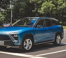 Nio Jumps As Deliveries Vault 300%; Tesla Rival Sees Strong Q3