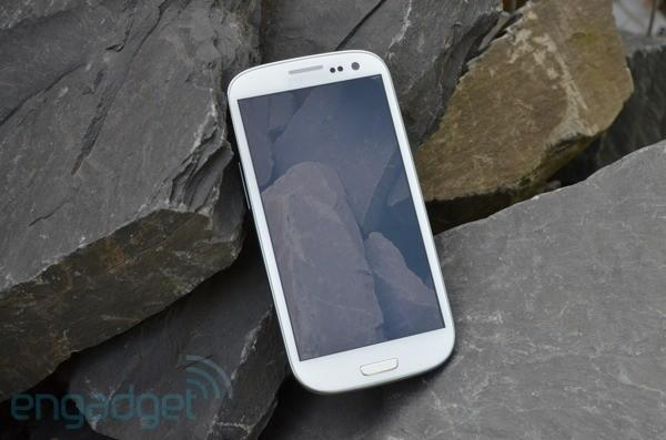 Samsung Galaxy S III coming to China on June 9th, all 'big three' carriers get in on the fun