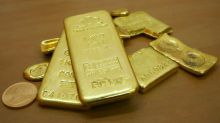 Gold subdued as U.S. Treasury yields stay elevated