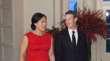 Mark Zuckerberg's Wife Is Expecting a Baby Girl — and He Praises the Importance of Sisters