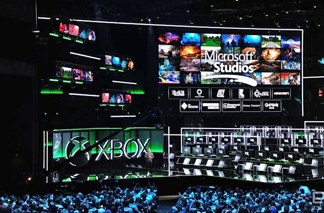 Microsoft bought five studios to fix its Xbox game problem