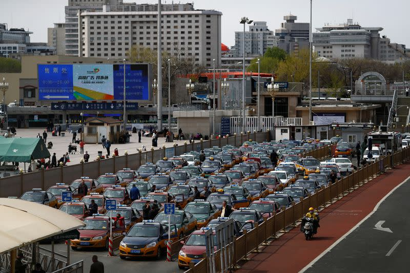 China hid Covid-19 toll, steep fall in mobile, landline users