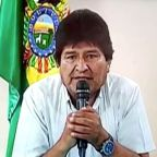 Socialist Bolivian President Resigns amid Protests, Claims 'Civic Coup' against Government