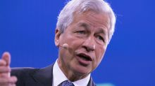 JPMorgan CEO: Brexit 'cannot possibly be a positive' for UK in short term