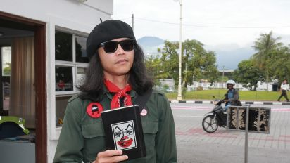 Lawyer confirms AGC appealing Fahmi Reza's sentence reduction