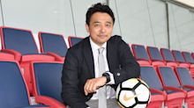 COVID-19: National football coach Tatsuma Yoshida pens letter to support healthcare workers