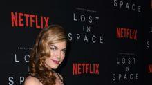 Schauspielerin Selma Blair an Multipler Sklerose erkrankt