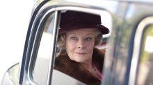 Judi Dench revela su papel favorito tras 60 años de carrera